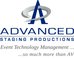 ADVANCED SMALL A Top Logo