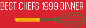 Best Chefs 1999 Dinner