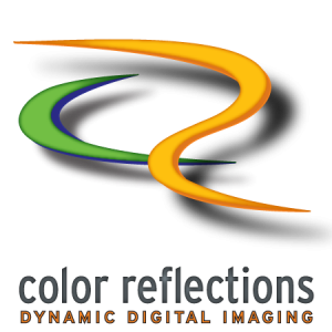 Color Reflections logo1
