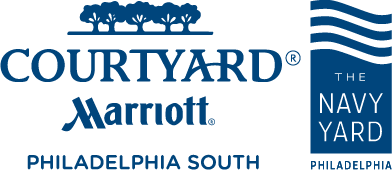 Courtyard Marriot_Hotel Sponsor