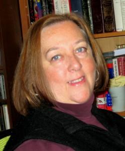 Nancy Lowell